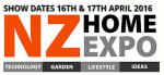 Elizabeth Marshall will be at the NZ Home Expo Logo 16th & 17th April