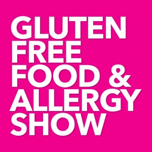Logo for Gluten Free Food and Allergy Show