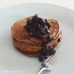 Picture of Elizabeth Marshall Masterchef New Zealand's Perfect pancakes Wellington